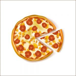 Pizzeria brescia